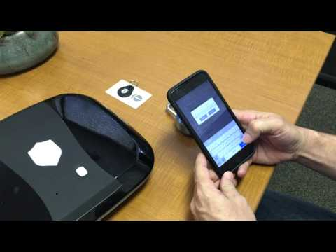 How to change the name of the device within the SafeTech bluetooth app on The Gun Box 2.0 + Echo