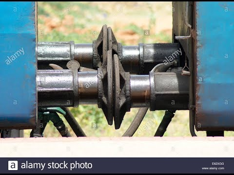 RAIL ENGINE CHANGING | INDIAN RAIL | ENGINE COUPLING | EVERY NEED