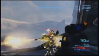 Halo 3 ~ Epic Comeback by amisk cat and epicsnip3r