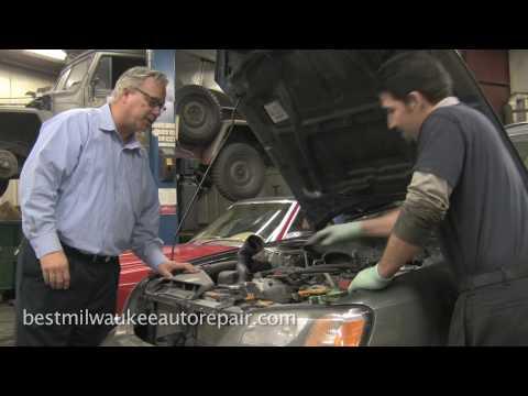 Mobile Car Car Customer Testimonial: Ben