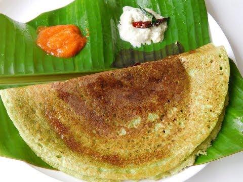 Green Peas Healthy and tasty dosa | Batani Dosa recipe | Green Peas Dosa by Homr recipes