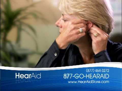 Hearing Aids Can Often Cost Thousands Of Dollars - Why Pay That Much? Introducing HearAid