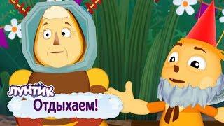 Download Отдыхаем 🎉 Лунтик 🎉 Сборник мультфильмов 2019 Video