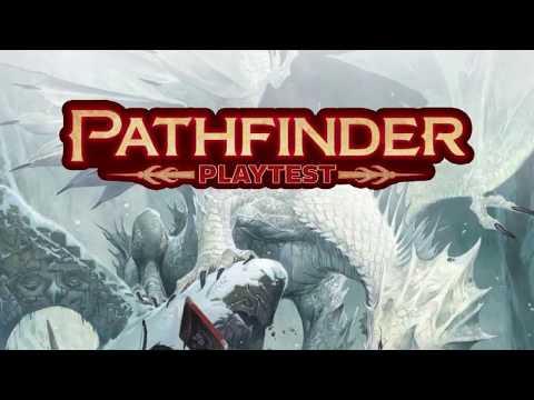 Paizo Announces Pathfinder Second Edition!