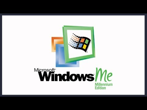 Why Windows Millennium Edition is AWESOME!