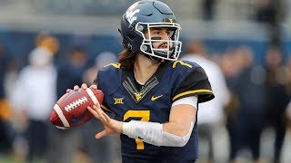 Will Grier Is Returning to WVU   Stadium