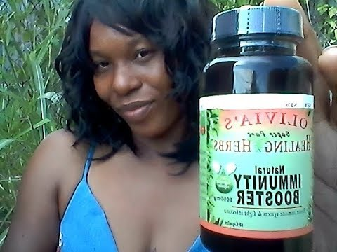 How To Boost Your Immune System Naturally (IMMUNITY BOOSTER)