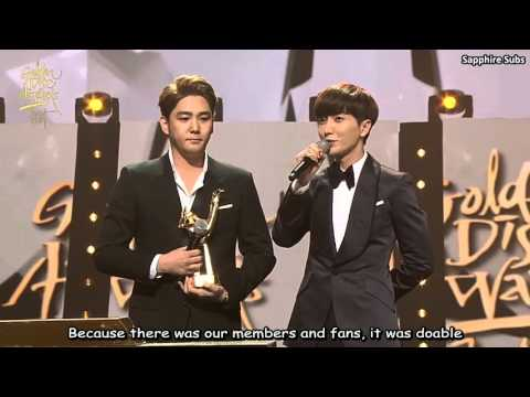 28 SUPER SHOW 3 DVD | PERFORMANCE | Super Junior (for Kangin