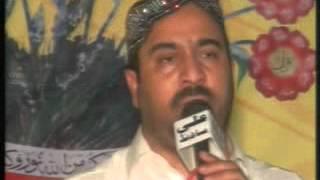 Ahmad Ali Hakim 2012 AKHRI SA NY SONEYA AJA 01