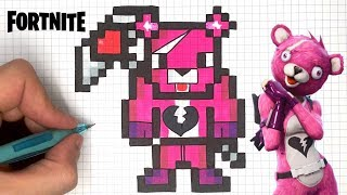 Pixel Art Comment Dessiner Une Fiole Kawaï