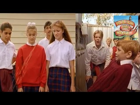 Round The Twist   Most Messed-Up Moments - Season 2