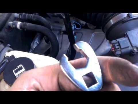 Chevrolet Colorado, GMC Canyon, H3 ECT Coolant Sensor