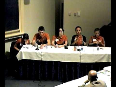 Mid-Atlantic Regional Ethics Bowl Final Round