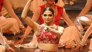 Deepika Padukone Performance At IIFA Awards 2016