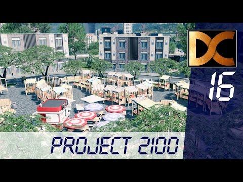 PROJECT 2100 - Market Square [No. 16]