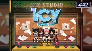 Download ITZY(있지) ICY PIXEL MV + 8 bit Cover (8비트 커버) Video