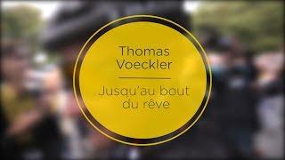 Long Format - Thomas Voeckler : Au bout du rêve