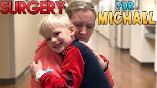 Download Michael's Surgery || Mommy Monday Video