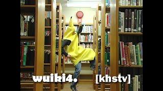 Wuki4:  Peanut Butter Jelly Time
