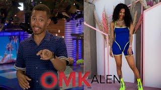 OMKalen: Kalen Reacts to Coachella Fashion