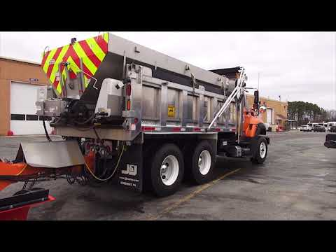 DelDOT's Tow Plow Innovation