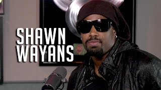 Shawn Wayans talks protecting Marlon, real friends & comedy shows in NJ this weekend
