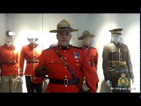 National Police Week Video 4 - Police Uniforms