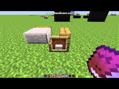 How to make a School desk in Minecraft PS3/PS4/XboxOne/Xbox360/PC