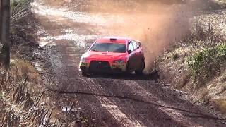 Rally Erechim 2017 - Melhores momentos [HD]