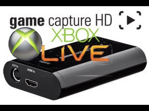 How to | Easiest way to record an xbox live party (elgato game capture HD)
