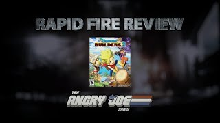 Dragon Builders 2 Rapid Fire Review