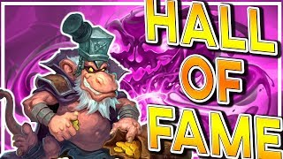 Hearthstone: This Is Why Sylvanas Is Hall Of Famed