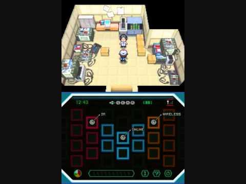Pokemon White English Playthrough Part 117: Keldeo, Meloetta, & Genesect