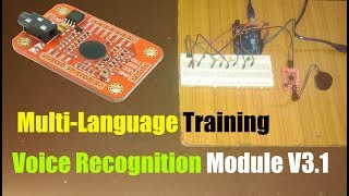 Building a Speech Recognizer for all Language with CMU