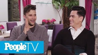 Do They Still Work At SUR? The 'Vanderpump Rules' Cast Spills The Secrets Behind The Show   PeopleTV