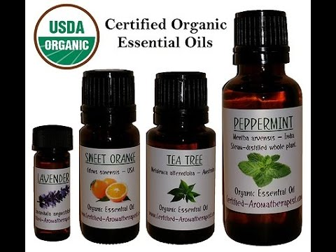 I Love To Smell Good Review Of Organic Witch Essential Oils
