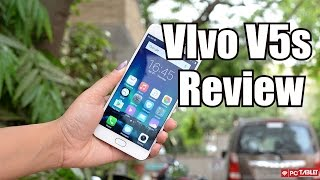 Vivo V5s Review | Camera Test, Features, Price and More