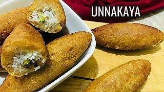 പഴമില്ലാതെ ഇനി ഉന്നക്കായ  ഉണ്ടാകാം  /Easy Unnakkaya recipe  / Malabar special snack
