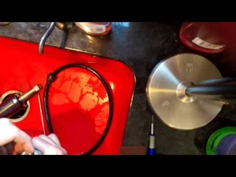 Pfister Faucet Marielle Low Water Pressure Repair