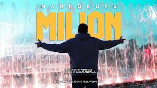 MARKO KOFS - MILION (Official Music Video)