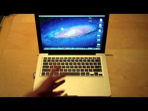 Thoughts On Refurbished MacBook Pro