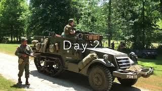 ArmA 3 Terrain, Crossroads Bocage France 1941
