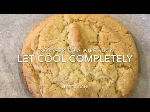 Super Simple Sugar Cookies - How to Make Awesome Sugar Cookies