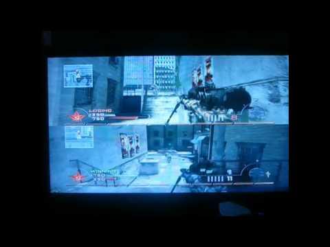 Mw2 Multiplayer Gameplay! (Skidrow)