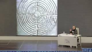 Francisco Jarauta: Lección Magistral Sobre El Hilo De Ariadna Como Metáfora Del Mundo