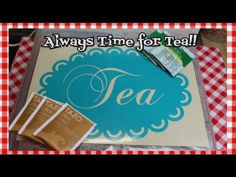Tea Storage Solution ~ Home Keeping ~ Storage Solutions ~ Kitchen Organization ~ Noreen's Kitchen