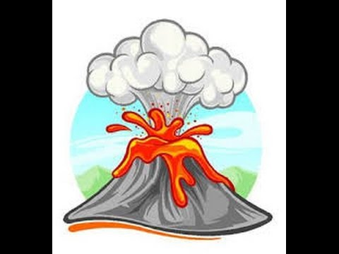 Dangerous Lye Volcano