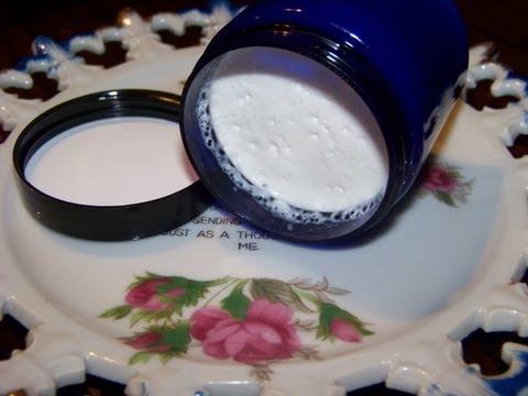 How to Make Homemade Lotion, 4 oz Jar recipe