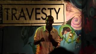 Josh Johnson - Co-op Counter Comedy Show
