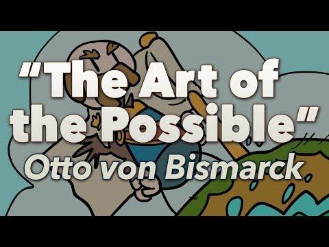 ♫ Otto von Bismarck: